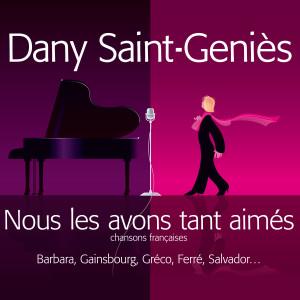 Affiche Dany Saint Génies