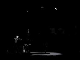 Spectacle : un piano, une voix